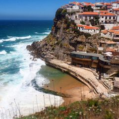 travel portugal sea nature beautifulplaces