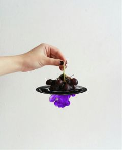 interesting unusual grapes fruit nature wappopart freetoedit